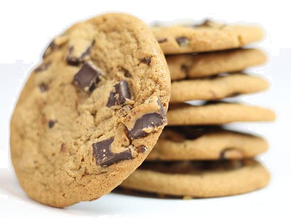 Chocolate Chunk Cookies - Dark Chocolate Chunk Cookies ...