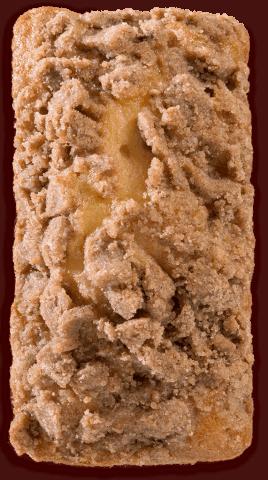 Cinnamon Streusel Coffee Cake Cinnamon Crumb Cake Otis Spunkmeyer