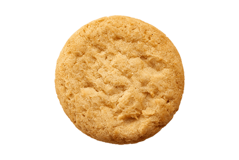 Butter Sugar Cookie