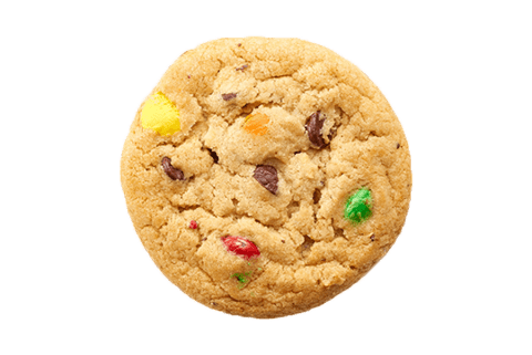 Carnival Cookie