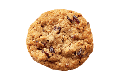 Cranberry Oatmeal Cookie