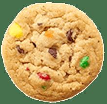 Otis spunk meyer cookies