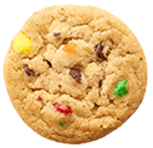 Fundraising Cookie